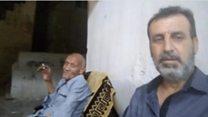 أردني يبحث عن عائلة صديقه المصري الذي مات وحيدا بعمان