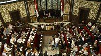 """البرلمان السوري يعترف بـ """"الإبادة الأرمنية"""" ويغضب تركيا"""