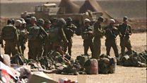 'کشته شدن 4 عضو سپاه و 3 سرباز سوری در حمله اسرائیل به دمشق'