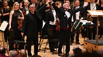 BBC Singers 2020-21: A Choral Christmas with Bob Chilcott & John Rutter