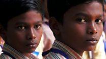 कैसा है 'जुड़वा बच्चों' वाला भारतीय इलाक़ा