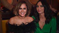 TV presenter Caroline Flack dies at 40