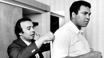 Muhammad Ali's Birmingham tailor to retire
