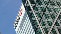 What's gone wrong at HSBC?
