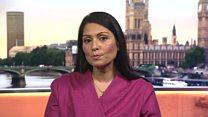 Patel: No more routes for cheap labour
