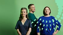 BBC Singers 2019-20: Cancelled: BBC Singers perform choral works by Stephen McNeff and others