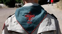 Boy Scouts of America: Why is it filing for bankruptcy?