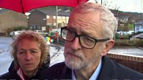 Corbyn 'would consider shadow cabinet role'