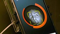 Face-scanning software could unlock your future smartphone