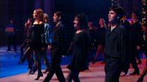 Celebrating 25 years of Riverdance