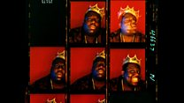 Hip-Hop's iconic photos go on display