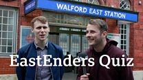 EastEnders quiz: How well do its stars know the soap?