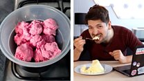 The fake 'kitchen hacks' with billions of views