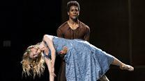 Ballet captures triumph and tragedy of cellist Du Pré