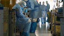 新冠肺炎凸显的中国医疗体系硬伤