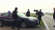 Italy introduces lockdown to tackle coronavirus
