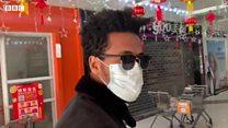 कोरोना वायरस: वुहान में रहने वाले एक स्टूडेंट का दर्द
