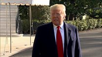 Trump: 'I look forward to being with the people of India'
