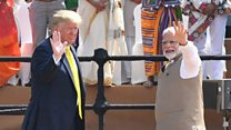 Why Trump's India visit matters
