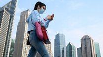 防疫措施获世卫组织背书 中国期盼恢复生产