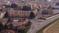 إيطاليا تغلق عدة مدن خوفا من انشار كورونا