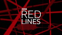 Red Lines: Trading trouble