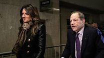 Weinstein's lawyer: 'The fight is not over'