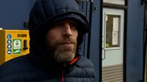'Homelessness could happen to anybody'