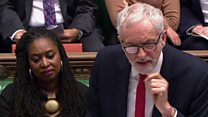 Flooding households can't get insurance - Corbyn