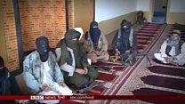 अमरीका-तालिबान शांतिवार्ता: अफ़ग़ानिस्तान में होगा अमन?