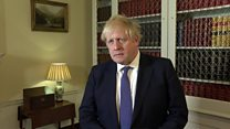 PM on coronavirus: 'Wash your hands'