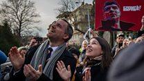 Мэр Праги о площади Немцова, троллинге, марихуане, отстреле туристов и конфликте с Китаем