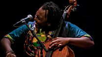 BBC Concert Orchestra 2020-21 Southbank Centre Season: Abel's Jazz Takeover