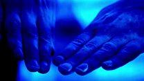 Coronavirus: comment les germes se propagent sur les mains sales et non lavées