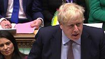 Johnson changes coronavirus sick pay rules