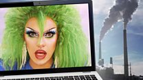 Dirty streaming: The internet's big secret