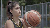 'How Kobe Bryant inspired me'