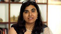 'I'm helping Indian women take financial control'