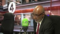 Phillips: 'Muslims are different'