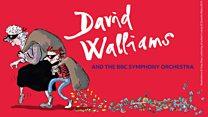 BBC Symphony Orchestra & Chorus 2019-20 Season: Cancelled: David Walliams and the BBC Symphony Orchestra