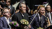 BBC Symphony Orchestra & Chorus 2020-21 Season: Walking in the Shadows