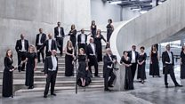 BBC Singers 2019-20: Cancelled: Migration and exile: The British Museum