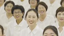 The 'cult' behind S Korea outbreak
