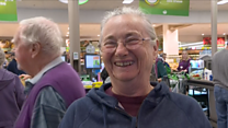 Australian supermarkets open early for older shoppers