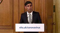 Coronavirus mortgage relief for homeowners