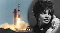 Apollo 13: One family's agony and triumph