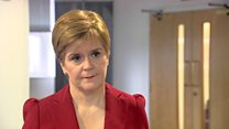 Salmond verdict 'must be respected' - FM