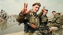 НАТО бомбардовање:  Разлози и последице у два минута