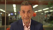 BBC 事实核查打破有关新冠肺炎的网上谣言