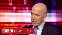 伊恩·戈尔丁:新冠病毒将会带来和2008年一样的经济危机